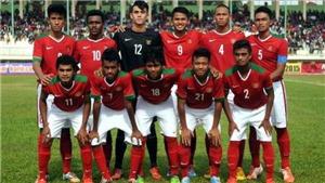 Trực tiếp bóng đá: U18 Indonesia vs U18 Philippines, U18 Đông Nam Á 2019 (15h30 hôm nay)