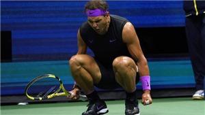 Nadal vào chung kết Mỹ mở rộng 2019 gặp Medvedev