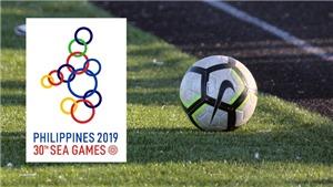 Kết quả bóng đá SEA Games 30 2019: Kết quả Seagame 30 hôm nay
