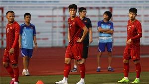 Kết quả SEA Games 30 môn bóng đá nam: U22 Việt Nam vs Brunei