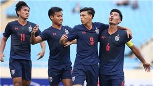 Kết quả SEA Games 30 môn bóng đá nam: U22 Thái Lan vs Indonesia