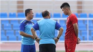 U23 Việt Nam vs U23 UAE: Những điểm điểm nóng quyết định đại chiến