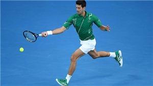 Novak Djokovic vô địch Úc mở rộng 2020, trở lại vị trí số 1 thế giới