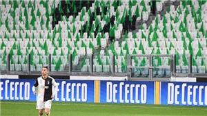 Serie A, bóng đá Ý lúc nào, bao giờ, chừng nào, khi nào đá lại, trở lại?