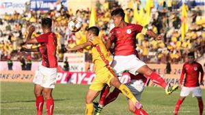Lịch thi đấu bóng đá Cúp quốc gia Việt Nam: Khánh Hòa vs Viettel, Phố Hiến vs Thanh Hóa