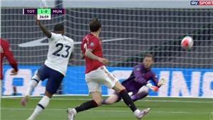 Roy Keane: 'Tôi đã ngán De Gea đến tận cổ, chỉ muốn đấm anh ta mấy nhát'