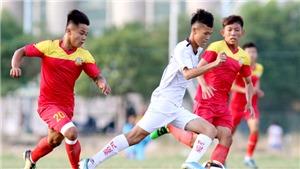 Link xem trực tiếp bóng đá U19 HAGL I vs TPHCM. U19 quốc gia 2020