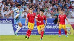 Link xem trực tiếp bóng đá. Hà Tĩnh vs Bình Dương. Trực tiếp bóng đá Việt Nam. VTV6, VTV5