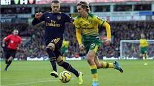 Link xem trực tiếp bóng đá. Arsenal vs Norwich. Trực tiếp bóng đá Anh. K+, K+PM