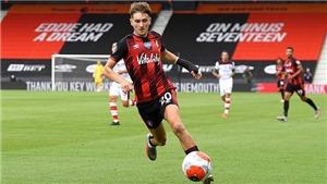 Chuyển nhượng MU 20/8: Sắp có sao trẻ Barca, 'rút ruột' Bournemouth để thay Sancho