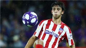 Chuyển nhượng MU 13/9: MU nhắm Felix thay Sancho, chi 23 triệu bảng cho sao Monaco