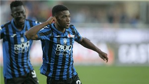 Chuyển nhượng MU 17/9: Nhắm sao trẻ Serie A, được đề nghị đổi Smalling lấy Perisic