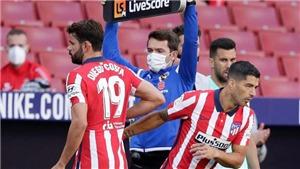 Diego Costa: 'Với tôi và Suarez, Atletico sẽ có bộ đôi kẻ cắn kẻ đá người'