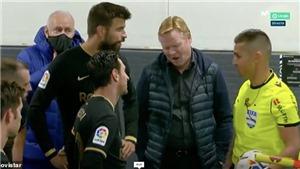Bóng đá hôm nay 3/10: MU hy sinh 3 ngôi sao để cố mua Sancho. Thầy trò Barca 'quây' trọng tài