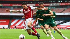 TRỰC TIẾP BÓNG ĐÁ: Arsenal vs Sheffield. Trực tiếp bóng đá Ngoại hạng Anh. K+PM
