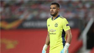 Sergio Romero 'cầu xin' MU, sẵn sàng mất tiền để được ra đi