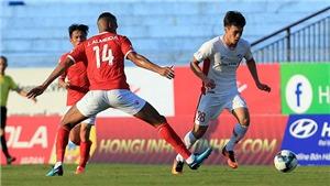 Link xem trực tiếp bóng đá Hà Tĩnh vs Viettel. Trực tiếp bóng đá Việt Nam