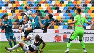 Video clip bàn thắng trậnUdinese vs Milan