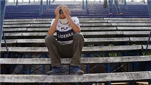 CHÙM ẢNH: Cả thế giới tiếc thương huyền thoại bóng đá Diego Maradona