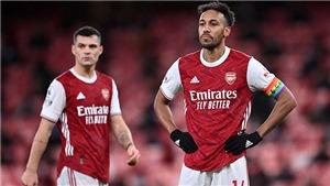 Link xem trực tiếp Arsenal vs Southampton. Trực tiếp bóng đá Ngoại hạng Anh vòng 13