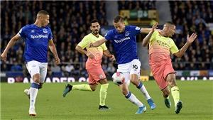 Link xem trực tiếp Everton vs Man City.Xem trực tiếp bóng đá Ngoại hạng Anh vòng 16