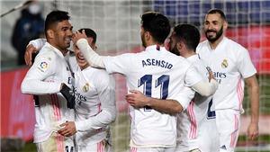 Link xem trực tiếp Real Madrid vs Celta Vigo. BĐTVtrực tiếp bóng đá Tây Ban Nha