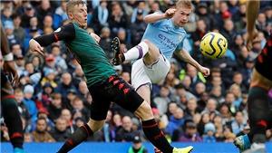 Link xem trực tiếpMan City vs Aston Villa. K+, K+PM trực tiếp bóng đá Ngoại hạng Anh