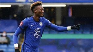Werner trượt 11m, Chelsea vẫn vào vòng 5 Cúp FA nhờ hat-trick của Abraham