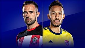 Link xem trực tiếpSouthampton vs Arsenal. K+, K+PC trực tiếp bóng đá Ngoại hạng Anh