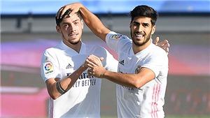 Link xem trực tiếp Huesca vs Real Madrid. BĐTV trực tiếp bóng đá Tây Ban Nha La Liga