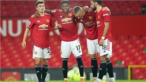 Video clip bàn thắng trận West Brom vs MU