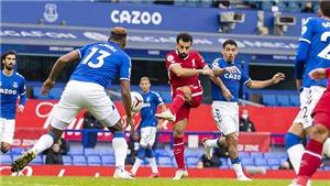 Video clip bàn thắng trậnLiverpool vs Everton