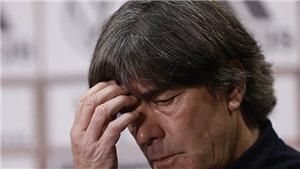 Loew chính thức rời tuyển Đức sau EURO 2020, Klopp sẽ lên thay?