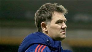 John Murtough, giám đốc bóng đá mới của MU là ai, sắm vai trò gì?