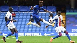 Video clip bàn thắng trận Crystal Palace vs Chelsea