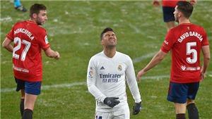 Link xem trực tiếp Real Madrid vsOsasuna. BĐTV trực tiếp bóng đá Tây Ban Nha