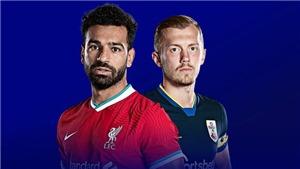 Link xem trực tiếp Liverpool vs Southampton. K+, K+PM trực tiếp Ngoại hạng Anh