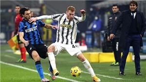 Video clip bàn thắng trận Juventus vs Inter Milan