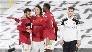 Link xem trực tiếp MU vs Fulham. K+, K+PM trực tiếp bóng đá Ngoại hạng Anh