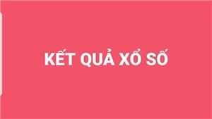 XSTN 20/5 - Xổ số Tây Ninh ngày 20 tháng 5 - Ket qua xo so Tay Ninh 20/5/2021