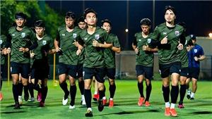 Thái Lan công bố đội hình đá với Indonesia: Không có chỗ cho sai lầm