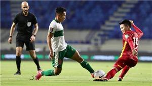 Việt Nam 4-0 Indonesia: Bạo lực là biểu hiện của kẻ yếu...