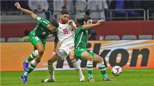 Xem trực tiếp bóng đá vòng loại World Cup Iran vs Iraq khi nào, mấy giờ, ở đâu?