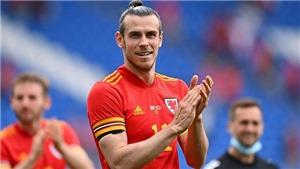 Video clip bàn thắng trận Xứ Wales vs Thụy Sỹ