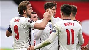 Video clip bàn thắng trận Anh vs Croatia