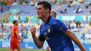Kết quảbóng đá EURO 2021: Ý vs Xứ Wales, Thụy Sĩ vs Thổ Nhĩ Kỳ