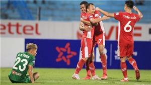 Link xem trực tiếp Viettel vsUlsan Hyundai. VTC3 trực tiếp bóng đá Cúp C1 châu Á