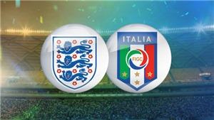 Lịch thi đấu chung kết EURO 2021 - VTV3 VTV6 trực tiếp bóng đá ngày 9/7/2021