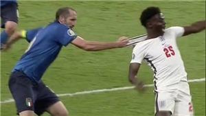Fan Anh kiến nghị đá lại trận Chung kết EURO 2021 vì 'thiếu công bằng'