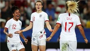 Link xem trực tiếp bóng đá nữ Anh vs Chile, Olympic 2021